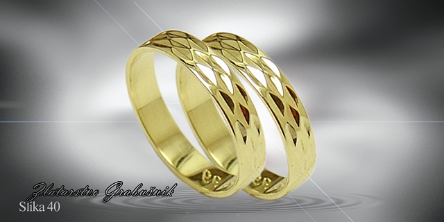 poročni prstani, poročni prstan, zlatarstvo, grabušnik